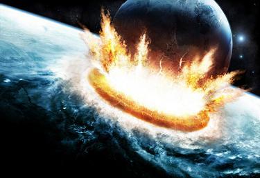 2012年人類滅亡説